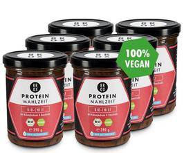 BROX Protein-Mahlzeit Bio-Chili