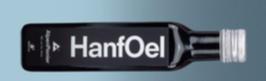 Alpenhirt HanfOel