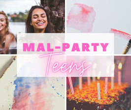 MAL-PARTY Girls