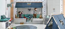 4 in 1 Bett von Lifetime Kidsrooms