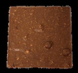 Tablette chocolat lait - Noisettes
