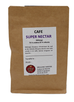 Super Nectar