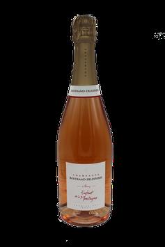 Champagne Rosé - Enfant de la Montagne