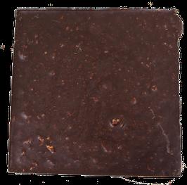 Tablette chocolat noir - Noisettes