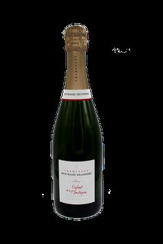 Champagne Brut - Enfant de la Montagne
