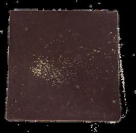 Tablette chocolat noir - Nougatine