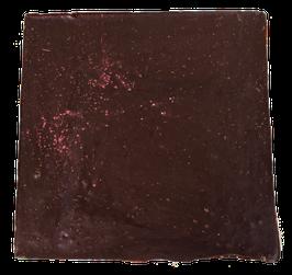 Tablette chocolat noir - Sucre pétillant