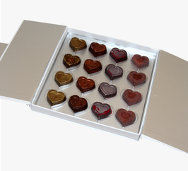 Boîte à cœur