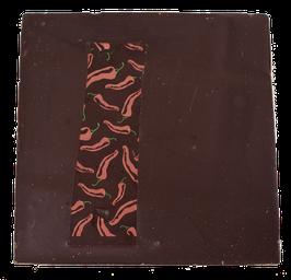 Tablette chocolat noir - Piment d'Espelette