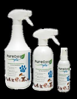 PureDes - Pets