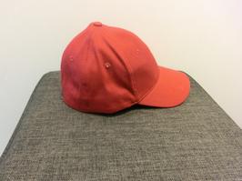 Slazenger Cap, Weinrot