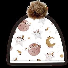 Bonnet Loose MOONLIGHT (Nouveauté)