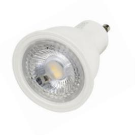 Led Lamp Diamond 4,5/5 watt 3000K GU10 350lumen Dimbaar