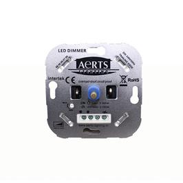 Universele Aerts LED dimmer Trailing Edge 5-150 watt