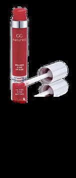 Brilliance & Care Lip Gloss - Brillanter Glanz, 4,5 ml