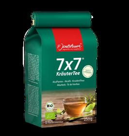 7x7 Tee lose