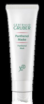 Panthenol Maske - Weniger ist mehr - 50 ml