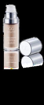 Creamy Foundation 30ml - Make-up und Pflege in einem