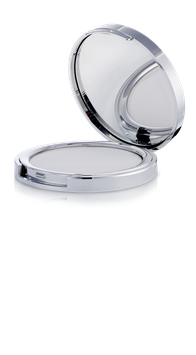 Compact Powder 8,5 g - Perfekt mattiert