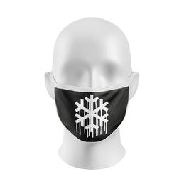 SNOWGOONS – FACE MASK BLACK