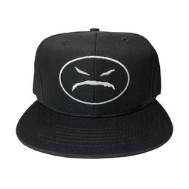 ONYX - WHITE MADFACE HAT