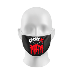 ONYX - SNOWMADS FACE MASK