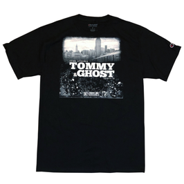 SEAN STRANGE - TOMMY & GHOST SHIRT