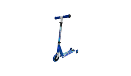 NSP 2-in-1 Scooter Blue Motion,TÜV/GS  73412544 Sonderpreis