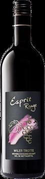 Wiler Esprit Rouge (zugestellt)