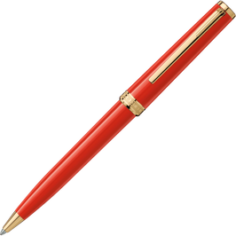 Penna Montblanc a sfera PIX Red