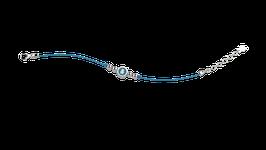 Bracciale Laccio Orso Azzurro 0173