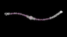 Bracciale Laccio Orso Rosa 0172
