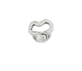 Anello Nailed Heart  ANI0265MT