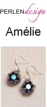 Ohrring Amélie