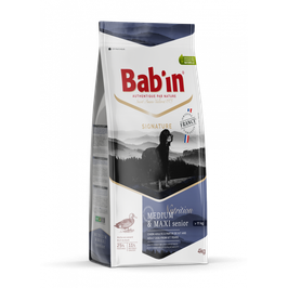 BAB'IN Signature Medium et Maxi Senior