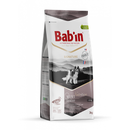 BAB'IN Signature MINI SENIOR