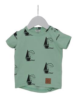 T-shirt  - Sailing Ship