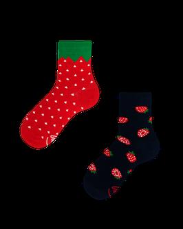 Strawberries kids