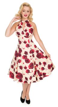 Hearts & Roses Kleid Lucinda