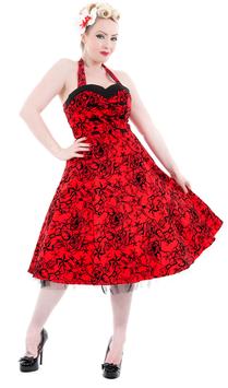 Hearts & Roses Kleid Bonnie