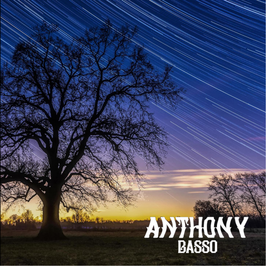 ANTHONY BASSO - ANTHONY BASSO - CD (Studio)