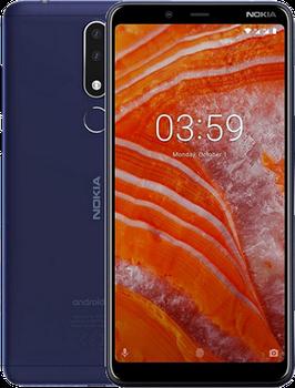Nokia 3.1 Plus Reparatur