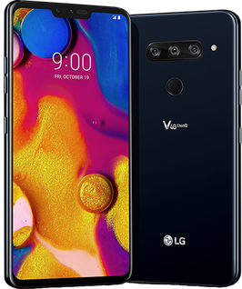 LG V40 ThinQ Reparatur