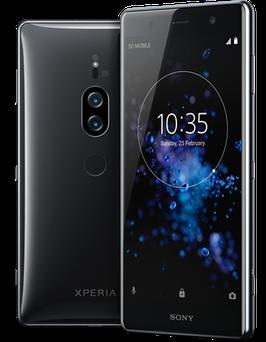 SONY Xperia XZ2 Premium Reparatur