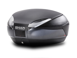 SHAD BAÚL SH48 Gris Oscuro