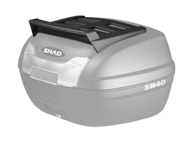 SHAD BAÚL SH40 CARGO
