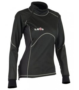 "LV-923 WINDS ""Camiseta mujer Windstopper-Termica"""