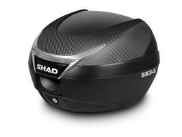 SHAD BAÚL SH34