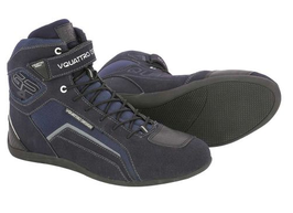 V'QUATTRO GP4 19 NAVY BLUE
