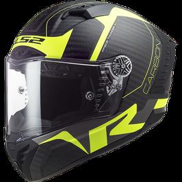 FF805 Thunder C Racing1 Matt H-V-Yellow